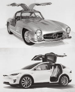 Model X:Mercedes-Benz_300SL_SW