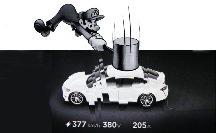 Albtraum deutscher Autojournalisten: Elektroautos
